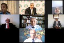 Photo of د.أبوحمور: الديمقراطية التوافقية تعزز بناء القدرة الذاتية للوطن في إطار الهوية الجامعة