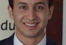 Photo of تهنئة.. حمزة الحموري يحصل على الدكتوراة