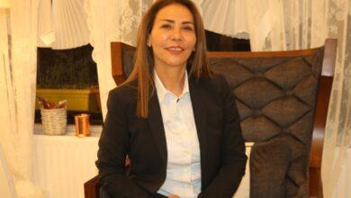 """Photo of حنين المسلماني تترشح للانتخابات النيابية عن """"ثالثة"""" عمان"""
