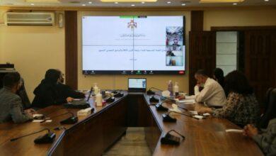 Photo of الحكومة بصدد اعداد خطة وطنية تنموية شاملة