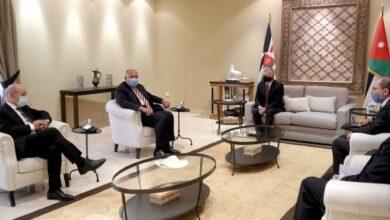Photo of الملك يؤكد موقف الأردن الثابت تجاه القضية الفلسطينية