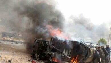 Photo of الجيش الليبي يعلن مقتل زعيم داعش في شمال أفريقيا