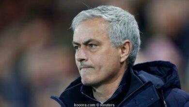 Photo of توتنهام يعلن رسميًا ضم ثنائي ريال مدريد