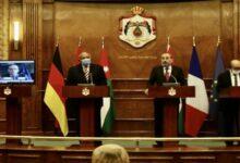 Photo of البيان الختامي للاجتماع العربي الأوروبي في عمان