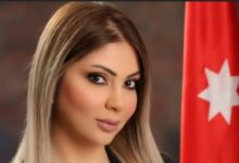 Photo of سمر الحمود للانتخابات عن خامسة عمان