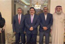 Photo of تشكيل قائمة الشعب الانتخابية في رابعة عمان