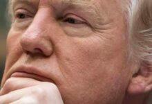 Photo of ترامب يمتنع عن التعهد بانتقال سلمي للسلطة إن خسر الانتخابات