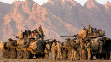 Photo of واشنطن تعلن عن خطط لسحب جميع القوات الأمريكية من أفغانستان بحلول أيار 2021