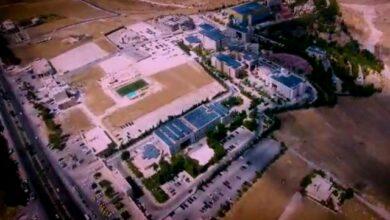 Photo of عمان الاهلية تهنىء بمناسبة ذكرى المولد النبوي الشريف