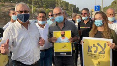 Photo of ممثل الأمم المتحدة: نطالب إسرائيل بتحرير الأخرس وإلغاء الاعتقالات الإدارية