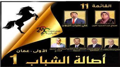 "Photo of ""أصالة الشباب"" تسجل رسميا قائمتها عن ""أولى"" عمان"