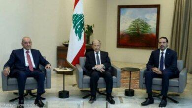 Photo of الرئيس اللبناني يكلّف سعد الحريري بتأليف حكومة جديدة