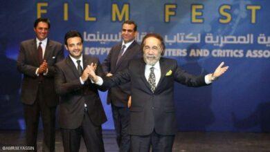 "Photo of محمود ياسين .. ""عاشق المسرح"" ونجم سينما الحرب"