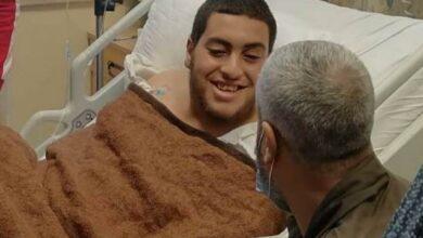 Photo of تفاصيل صادمة في قضية الفتى صالح.. مجرم يغسل وجهه بالدم