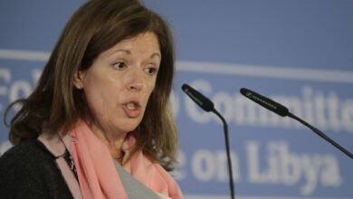 Photo of الأمم المتحدة: توصل طرفي النزاع الليبي إلى سلسلة اتفاقات مهمة