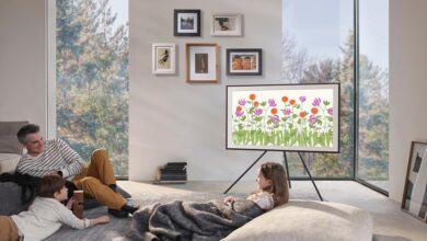 Photo of سامسونج تتعاون معEtsyلتوفير المزيد من الأعمال الفنية الملهمة والحيوية على جهاز تلفازThe Frame