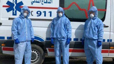 Photo of 62 وفاة و5025 اصابة كورونا جديدة في الاردن