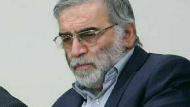 Photo of اغتيال العالم النووي الإيراني زادة في طهران