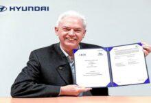 Photo of تعاون بين شركتي هيونداي موتور وإنيوس لتعزيز اقتصاد الهيدروجين عالميا