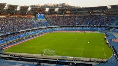 Photo of رسميا .. تخليد اسم مارادونا على ملعب نابولي
