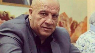 Photo of الزميل نصر الله يهنىء النائب رائد رباع الظهراوي
