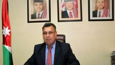 Photo of الشوابكة مديراً عامّاً لدائرة الإحصاءات العامّة