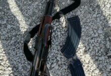 Photo of القبض على 3 مطلوبين خطرين في البادية الشمالية وجرش