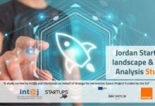 "Photo of إنتاج و""StartupsJo"" يطلقان دراسة ""خريطة الشركات الناشئة الأردنية"""