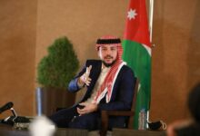 Photo of ولي العهد يؤكد أهمية الاستثمار بقدرات الشباب