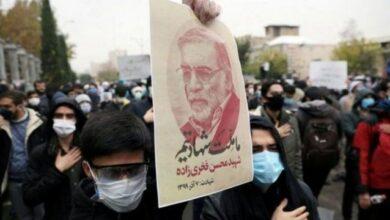 "Photo of وزير الدفاع الإيراني: سنعاقب قتلة العالم ""فخري زادة"""
