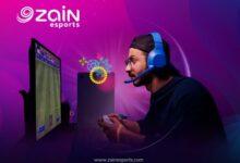 """Photo of """"زين"""" تطلق علامتها التجارية Zain esports"""